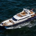 Joy Yacht Van der Valk 8