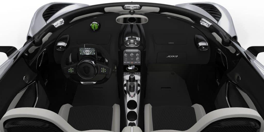 Koenigsegg Jesko 2