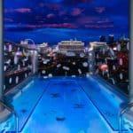 Las Vegas Sky Villa 15