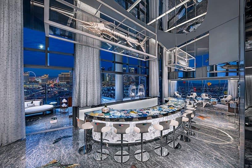 Las Vegas Sky Villa 2
