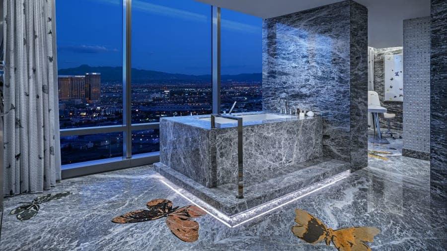 Las Vegas Sky Villa 3