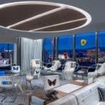 Las Vegas Sky Villa 7