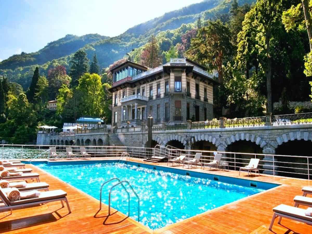 Mandarin Oriental Lago di Como 2