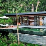 Six Senses Krabey Island 1
