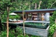 Six Senses Krabey Island 1