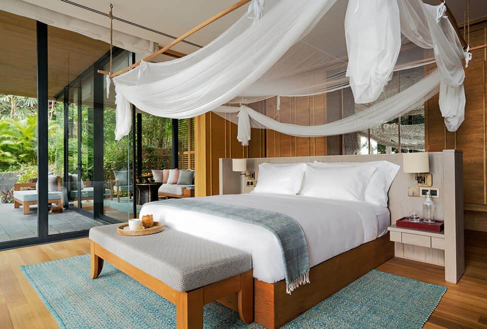 Six Senses Krabey Island 4