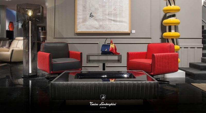 Tonino Lamborghini Casa 4