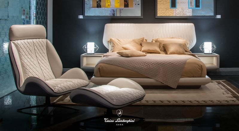 Tonino Lamborghini Casa 7