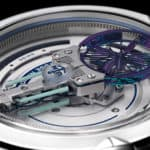 Ulysse Nardin Freak neXT Watch 4