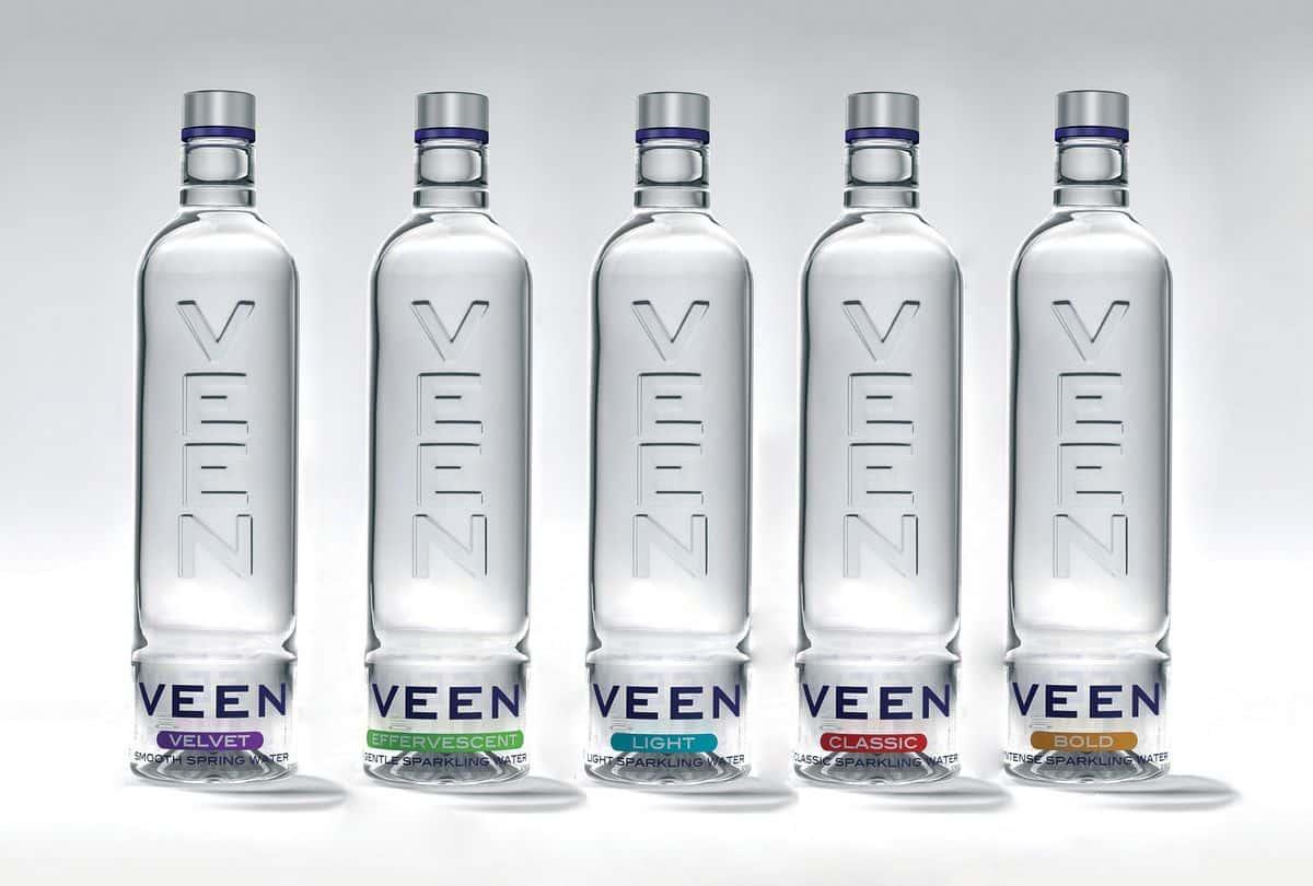 Veen 5 water