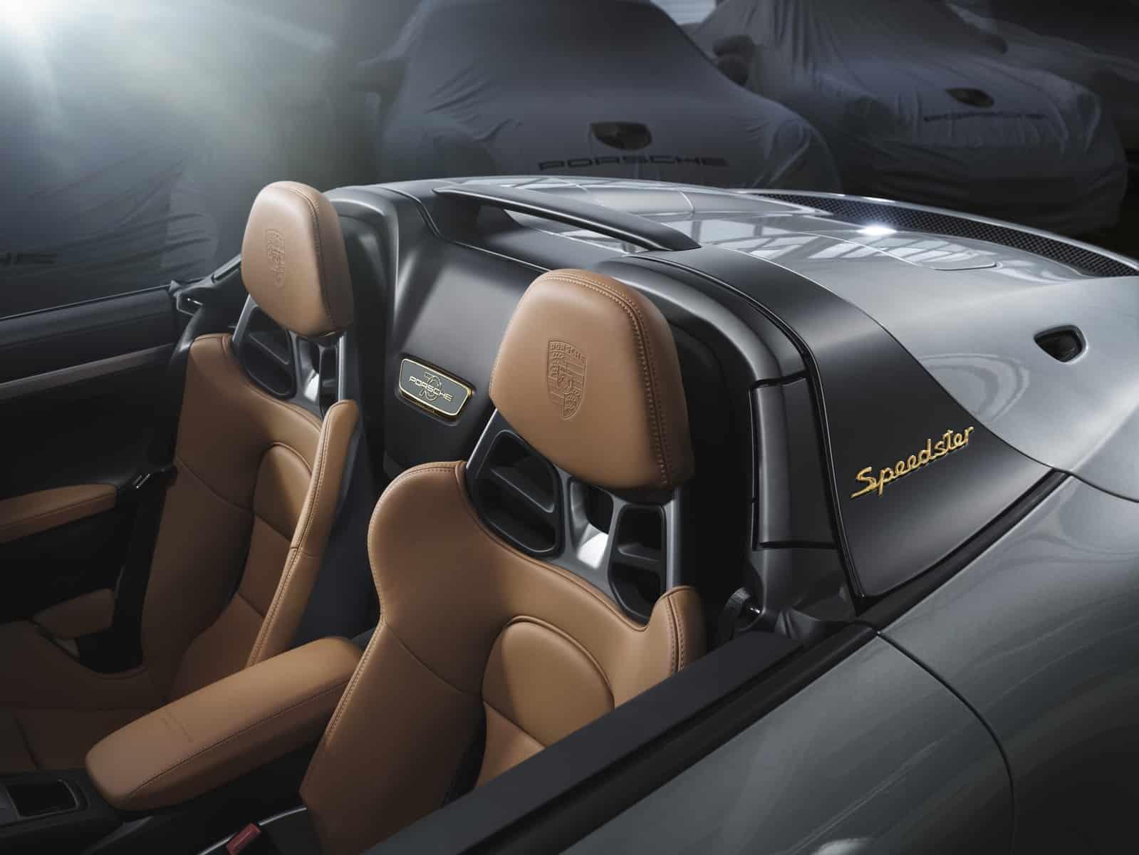 2019 911 Speedster Heritage 1
