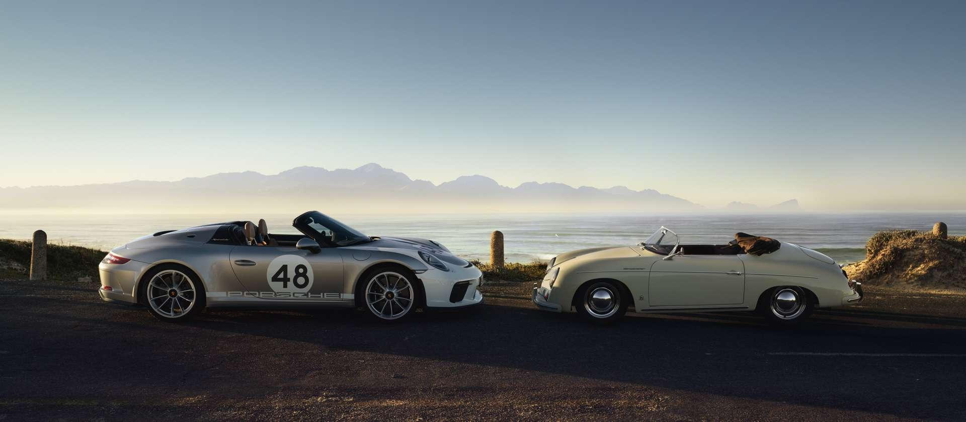2019 911 Speedster Heritage 3