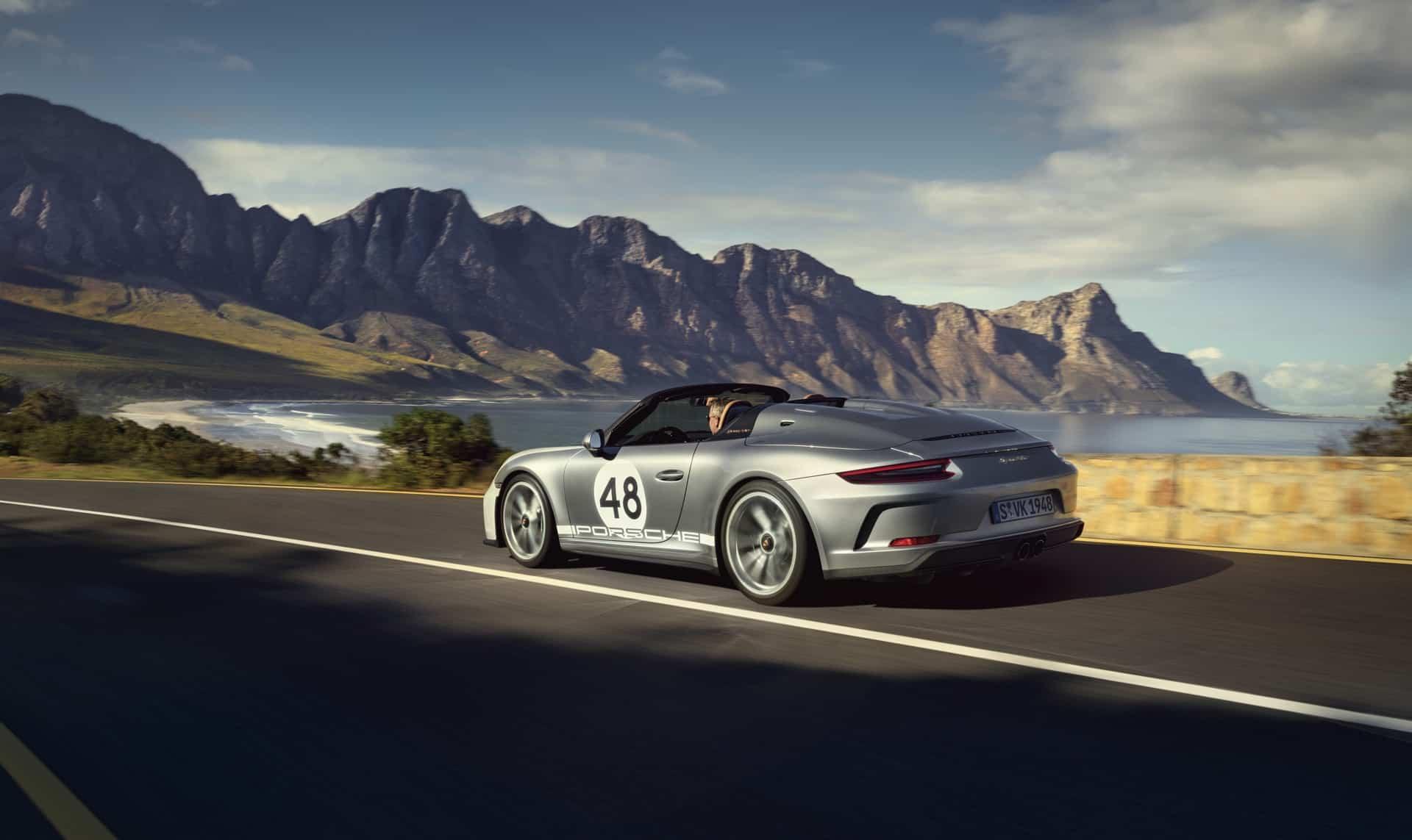 2019 911 Speedster Heritage 4