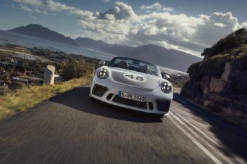 2019 911 Speedster Heritage 5