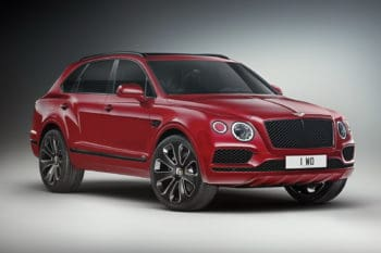 2019 bentley bentayga v8 design series 3