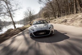 Aston Martin DBS Superleggera 7