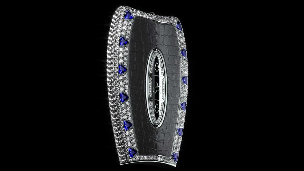 Awain Most Expensive Luxury Car Key 4