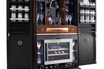 BUBEN ZORWEG Grand Connoisseur XL Bar 2