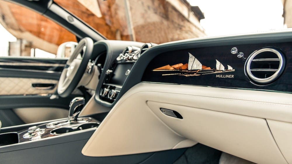 Bentley Pearl of the Gulf 4