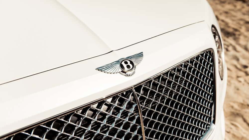 Bentley Pearl of the Gulf 6