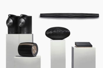 Bowers And Wilkins Formation Wireless Speaker Collection 1