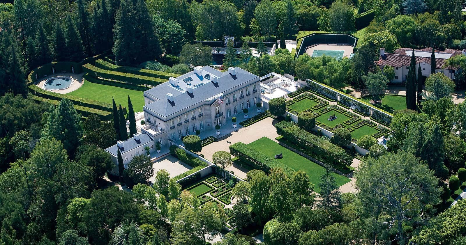 The 15 Most Expensive Homes in the US Cost More Than You Might Think