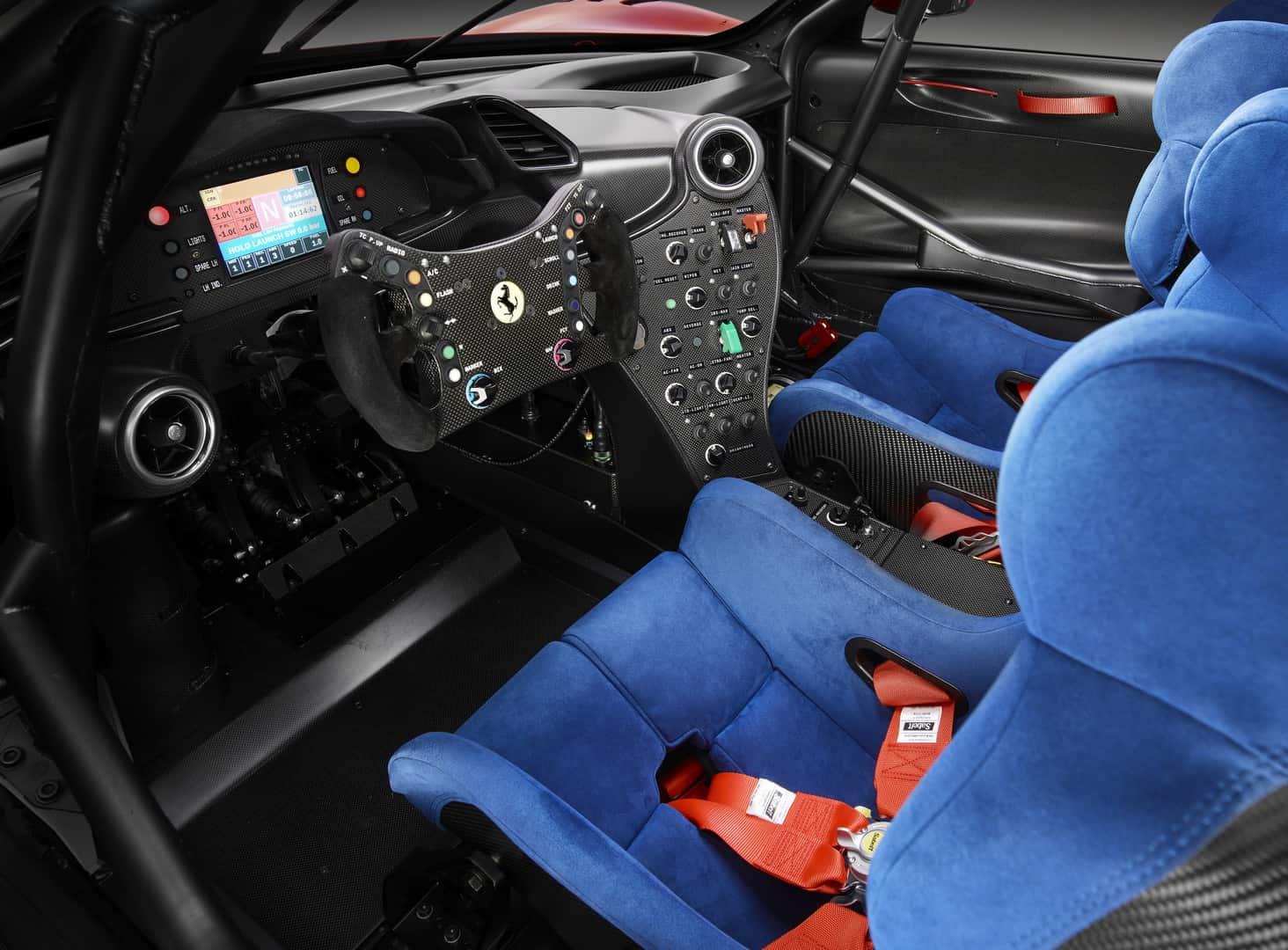 Ferrari P80C 4
