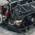 Ferrari P80C 8
