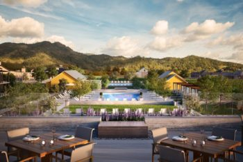 Four Seasons Resort and Residences Napa Valley 4