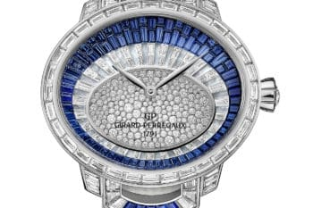 Girard Perregaux Cats Eye Watch 1