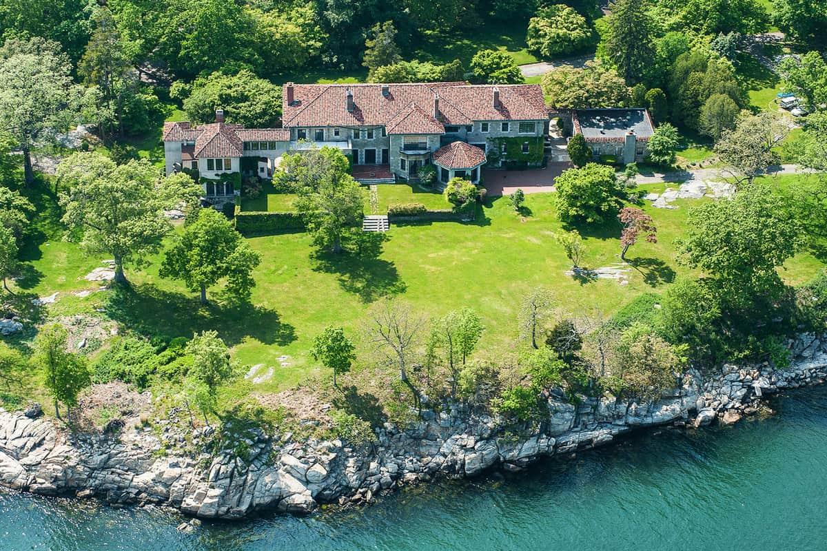 Great Island Home