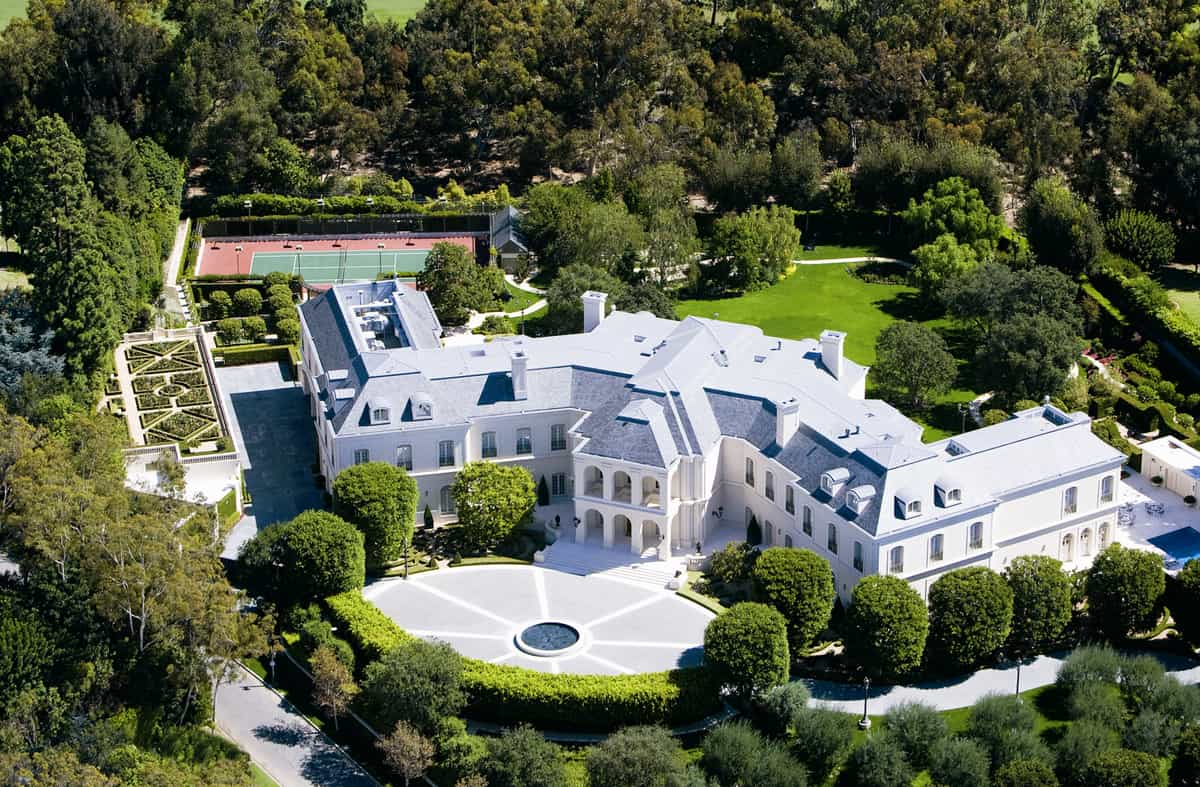 Holmby Hills Manor