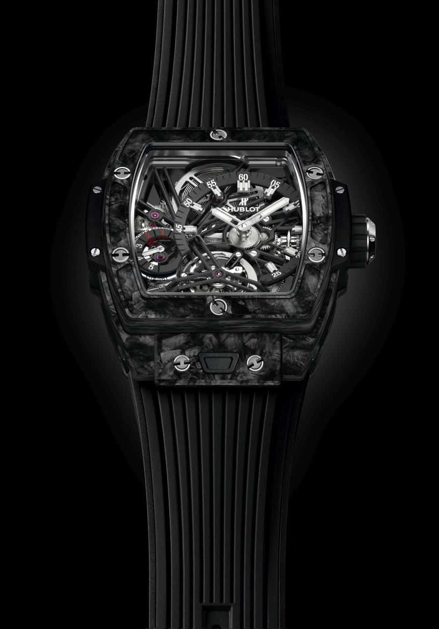 Hublot Spirit of Big Bang Baselworld 2019 1