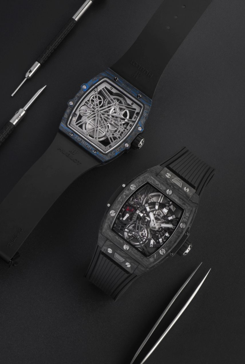 Hublot Spirit of Big Bang Baselworld 2019 2