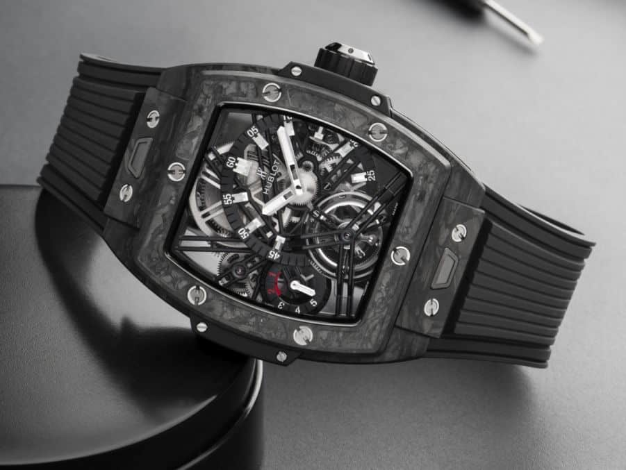 Hublot Spirit of Big Bang Baselworld 2019 5
