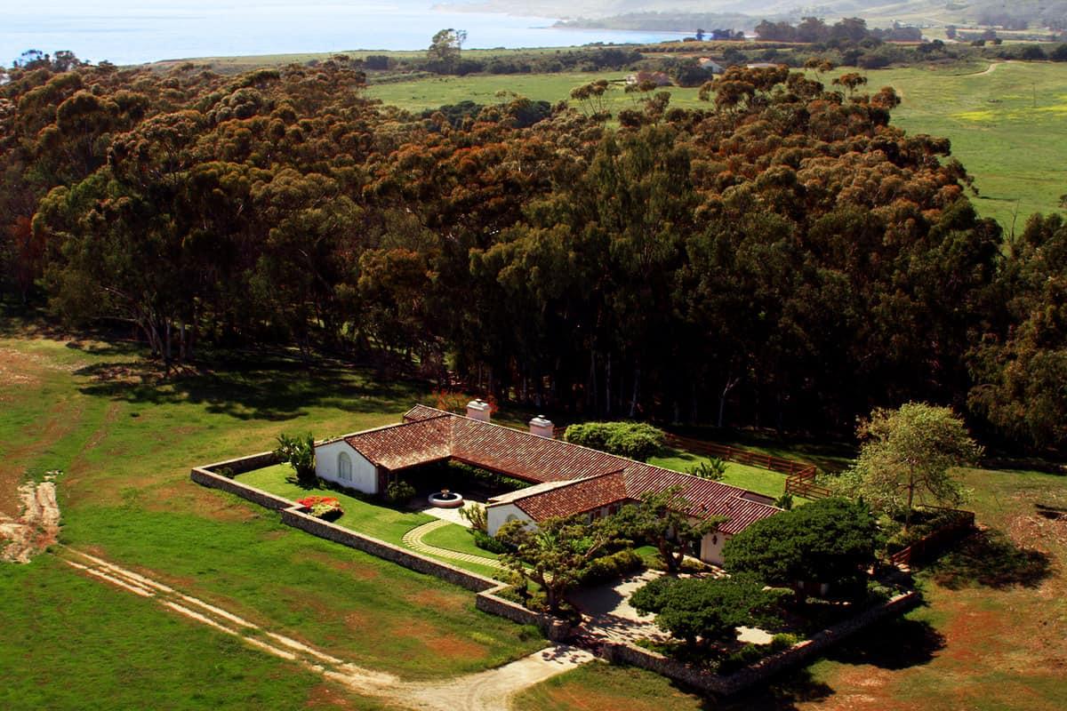 Las Varas Ranch