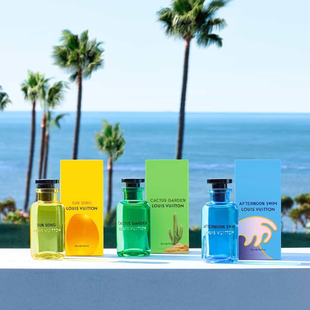 Louis Vuitton Cologne Perfumes 4