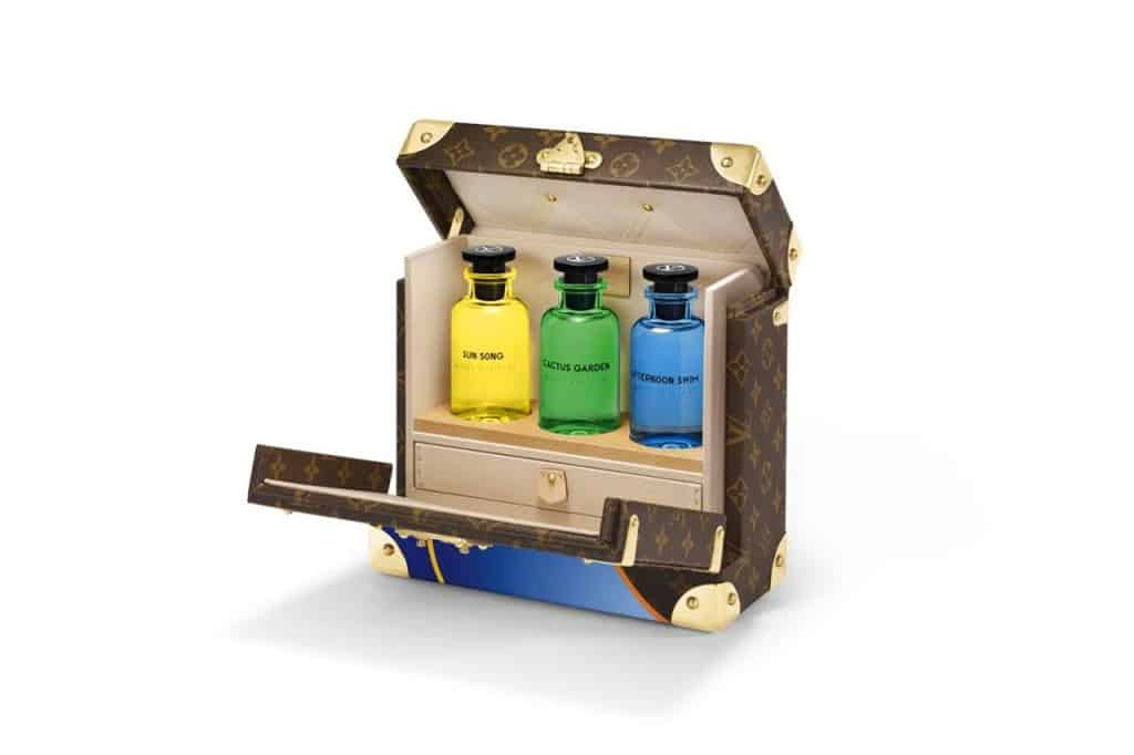 Louis Vuitton Cologne Perfumes 6