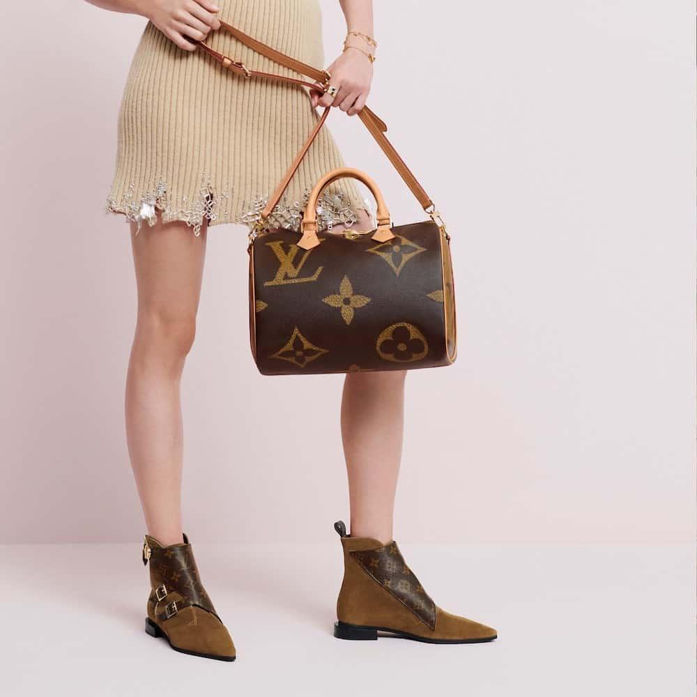 Louis Vuitton Monogram Giant 4