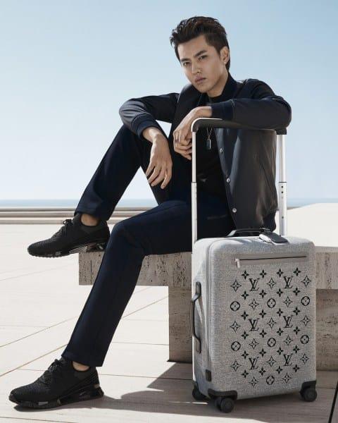 Louis Vuitton horizon soft 3