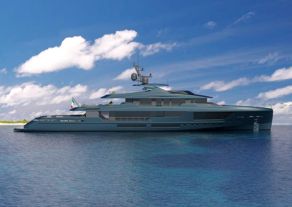 Mondomarine Discovery 57 Yacht 3
