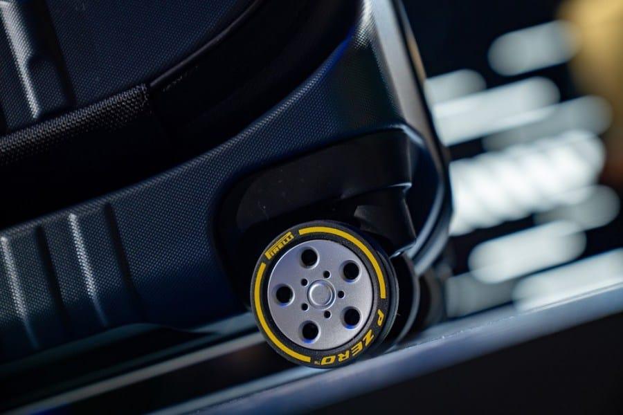 Montblanc Pirelli 2