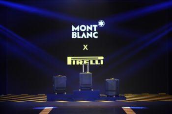 Montblanc Pirelli 6