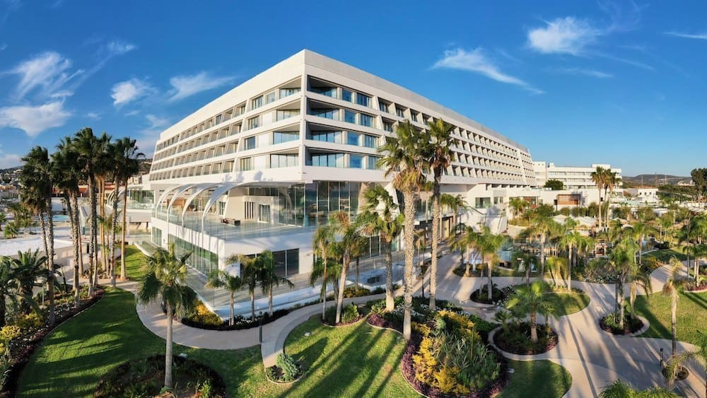 Introducing Parklane, a Luxury Collection Resort & Spa, in Limassol, Cyprus