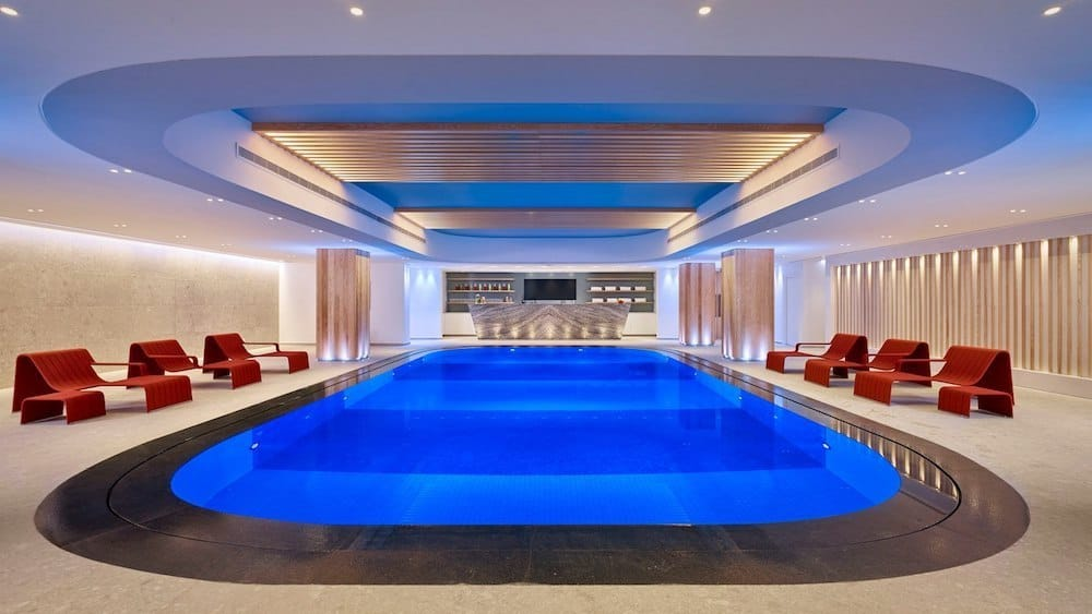 Parklane Luxury Collection Resort Spa 10