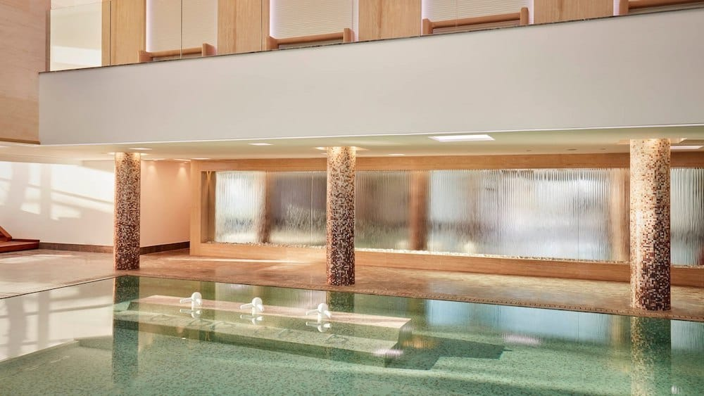 Parklane Luxury Collection Resort Spa 11