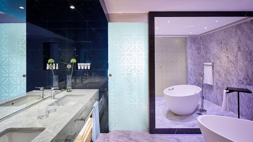 Parklane Luxury Collection Resort Spa 3