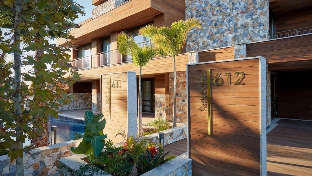 Parklane Luxury Collection Resort Spa 4