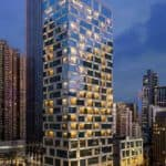 The St. Regis Hong Kong 1