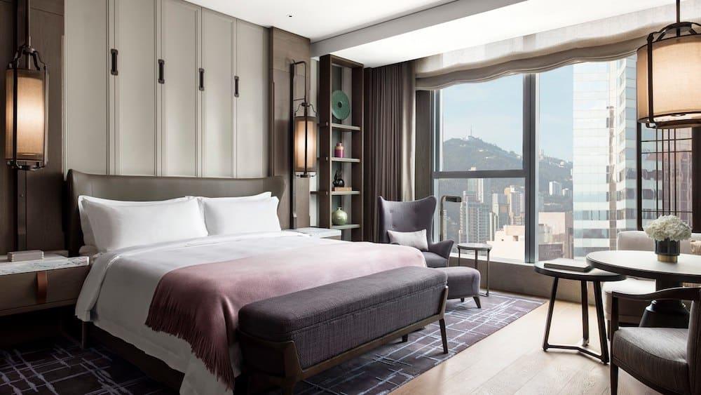 The St. Regis Hong Kong 2